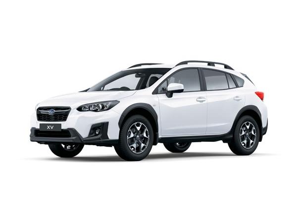XV Range Subaru